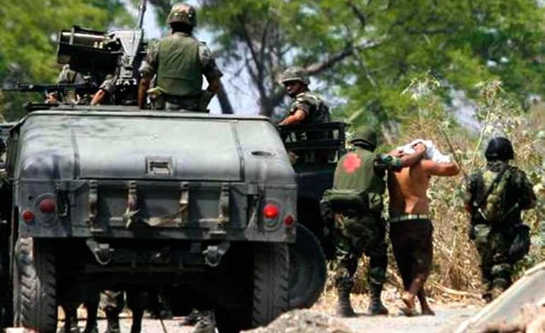 Detienen a uno de los líderes del cártel de Jalisco en Cancún