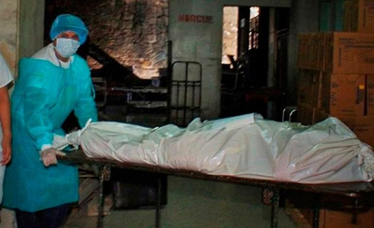 Asesina a un hondureño en mercado popular