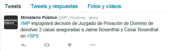 Twitter-del-MP