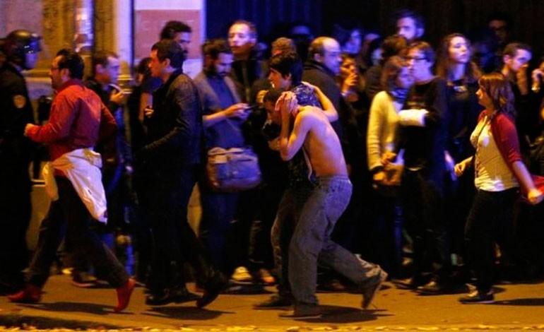 Venta de entradas a conciertos en París bajaron 80% desde los atentados