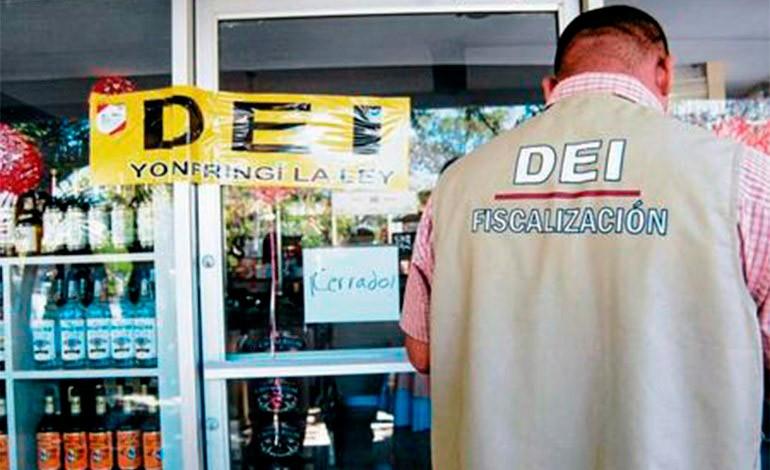 Empleados de la DEI han sido amenazados a muerte