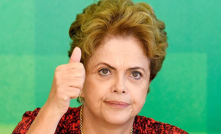 Proceso contra Rousseff debe comenzar de nuevo