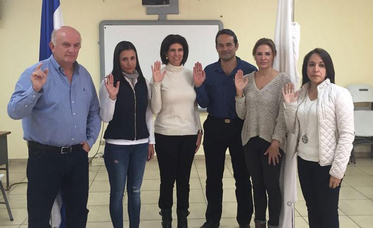 Federación de ecuestre elige nuevas autoridades