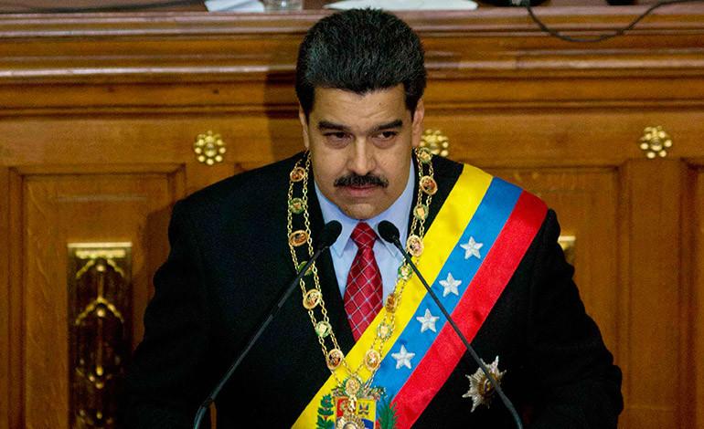 Capriles a Maduro: Llegó el tiempo del referendo revocatorio