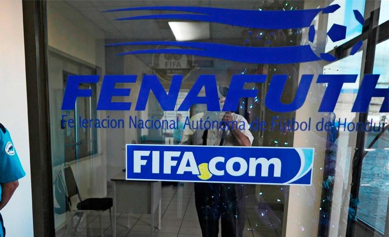 ¡Se agrava la crisis financiera en la Federación de Fútbol de Honduras!