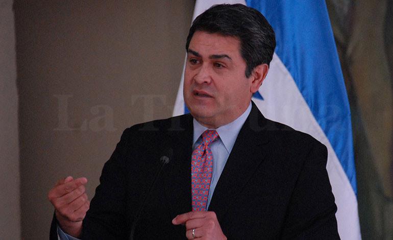 Hernández: 'Inversión y seguridad' retos en próximos dos años de gestión