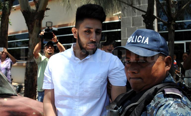 A juicio oral universitario acusado de matar exfiscal