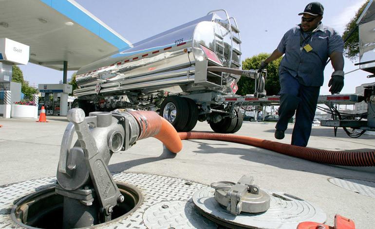 Alzas carburantes elevan la inflación
