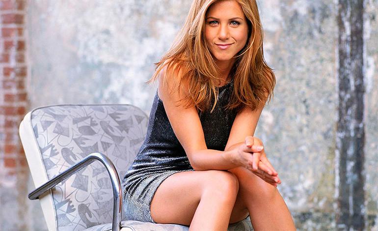 Jennifer Aniston es la mujer más bella del mundo para People