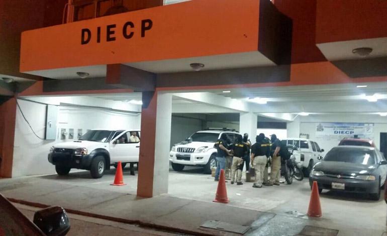 Autoridades de la DIECP consideran que la acción no fue apropiada, pues hay comunicación fluida con el Ministerio Público.