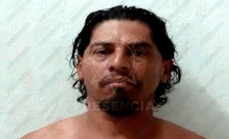Expulsarán a hondureño de México por reincidencia delictiva
