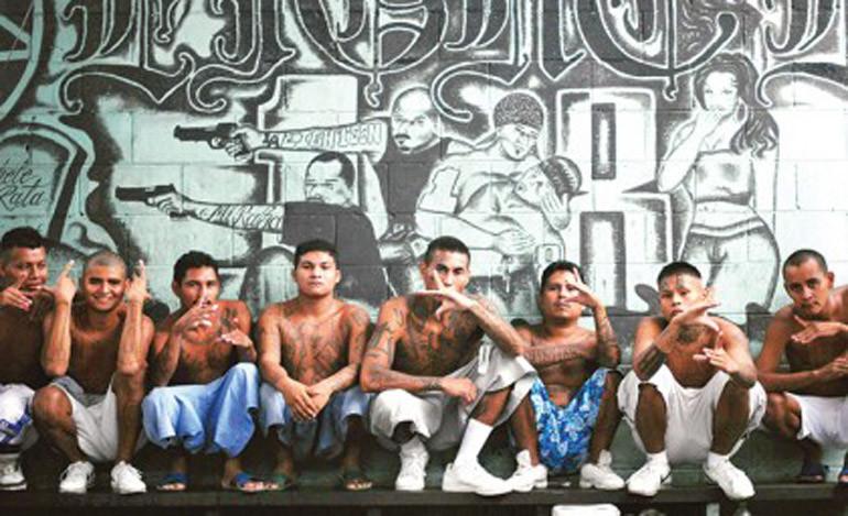 Gobierno de El Salvador pondrá en marcha fuerza de choque antipandillas