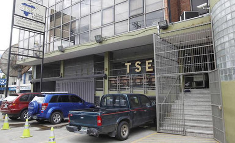 TSE reconoce a Mena como miembro del Consejo Nacional