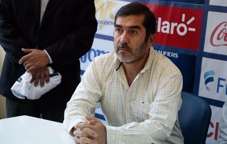 Gilberto Arenas: 'Es un lindo reto llegar a Honduras'