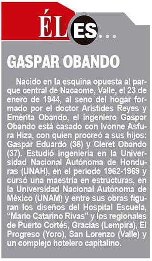 EL-ES-GASPAR-OBANDO