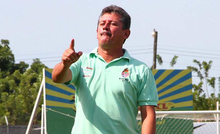 Mauro Reyes: Tenemos equipo para remontar