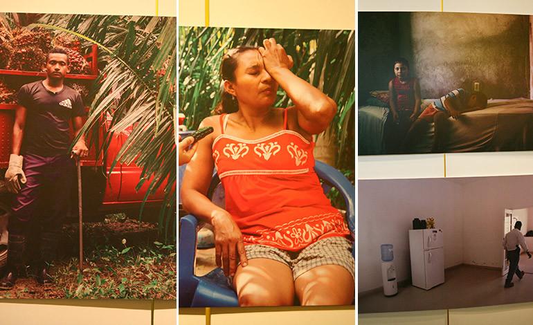Exposición fotográfica y documental