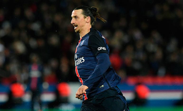 Ibrahimovic 'podría volver a Italia', según su agente