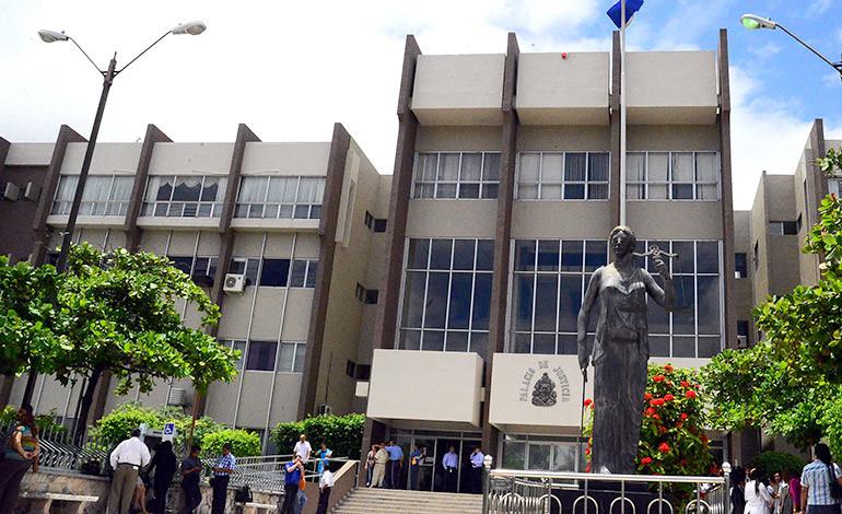 Finanzas suelta L244 millones a operadores de justicia