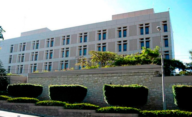 EE UU aplaude capturas de supuestos asesinos de Berta Cáceres