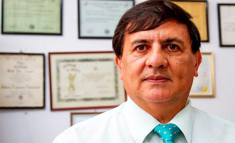 Detienen a exjuez por narcotráfico en Argentina