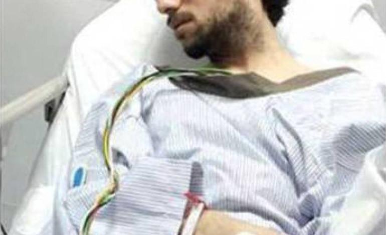Un árabe disparó contra ginecólogo que vio a su mujer desnuda