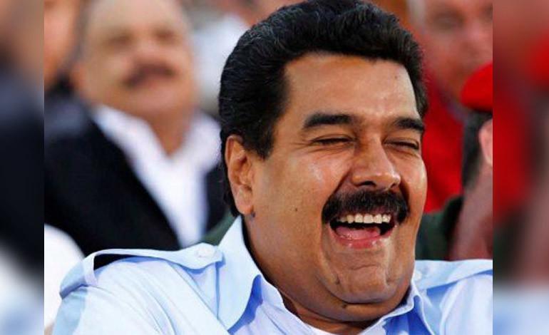 Maduro ordena a sus seguidores tomar industrias
