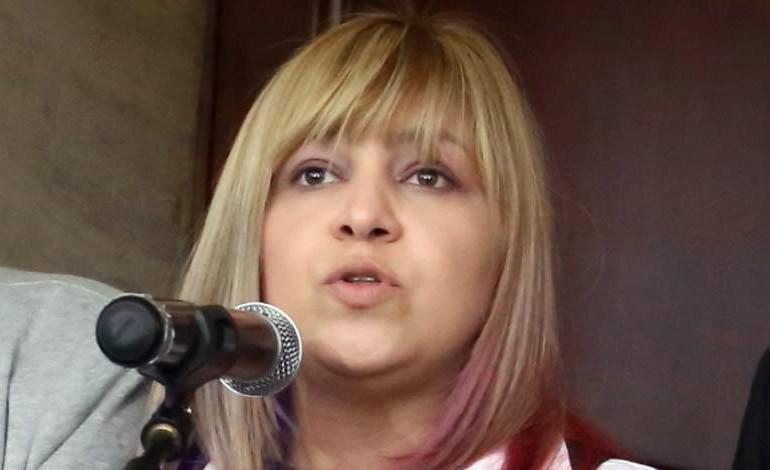 Marlene Alvarenga: 'Habrá elecciones internas en el Pac'