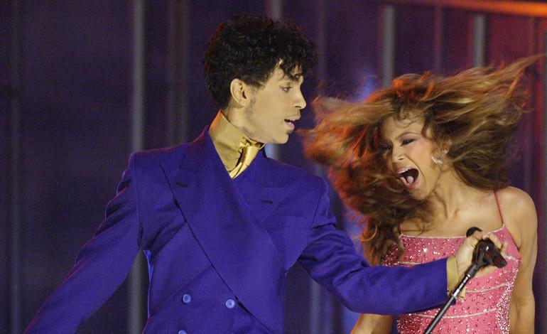 Prince iba a ver a especialista en adicciones