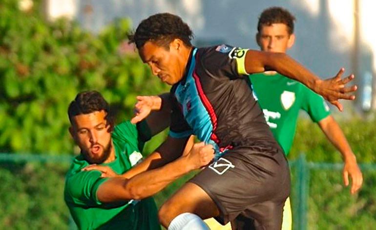 'Rambo' de León ya se encuentra con su nuevo equipo el Miami United