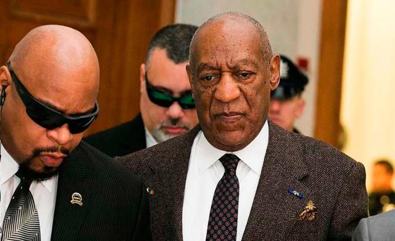 Bill Cosby queda ciego y se complica un más su vida
