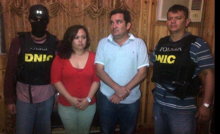Presentan recurso a favor de implicados en crimen de Miss Honduras