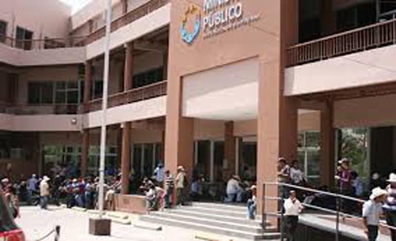 Ministerio  Público de Honduras realiza nuevas rotaciones
