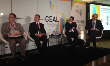 Los empresarios latinoamericanos preocupados por 'proteccionismo'