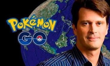 Conoce al cerebro que está detrás del fenómeno Pokémon Go