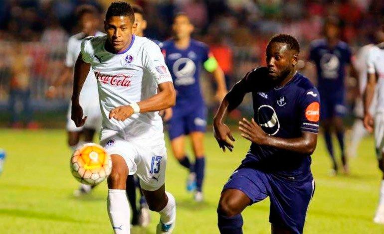 Así quedaron definidas las semifinales del torneo Apertura de Honduras