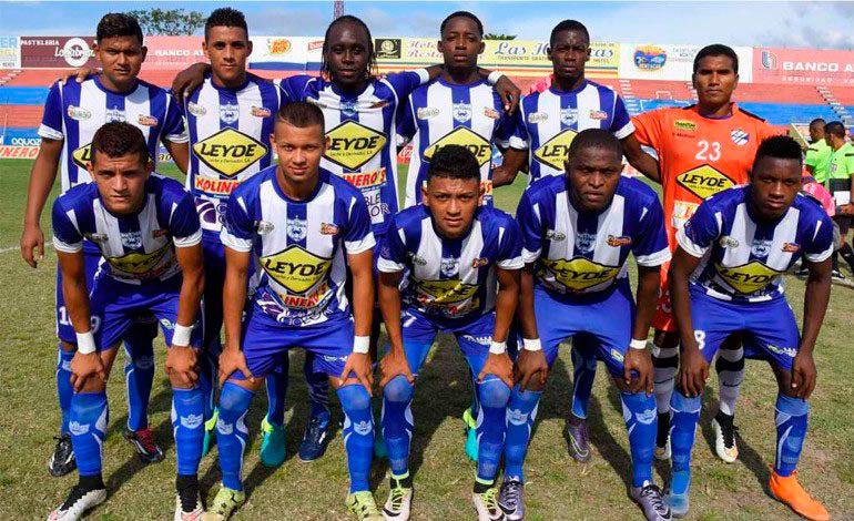 Definidas las llaves de cuartos de final de la liga de Ascenso de Honduras