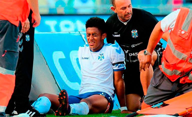 Hondureño Anthony Lozano volverá a jugar hasta 2017