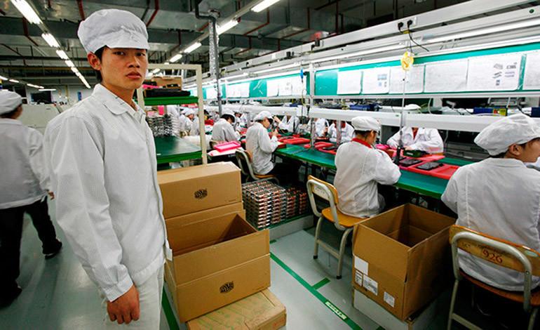 China desea 'buena suerte' a EEUU si repatría sus empresas