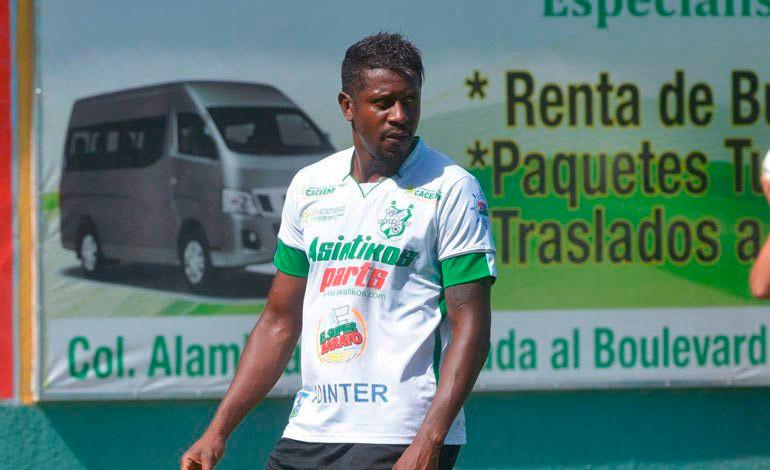 Edgar Álvarez el único sobreviviente finalista de Platense