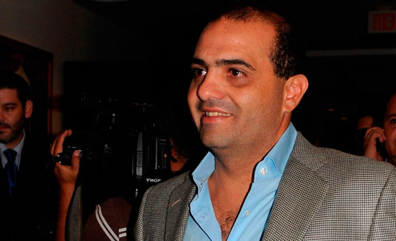 'Platense se defendió como equipo chico': Fuad Abufele
