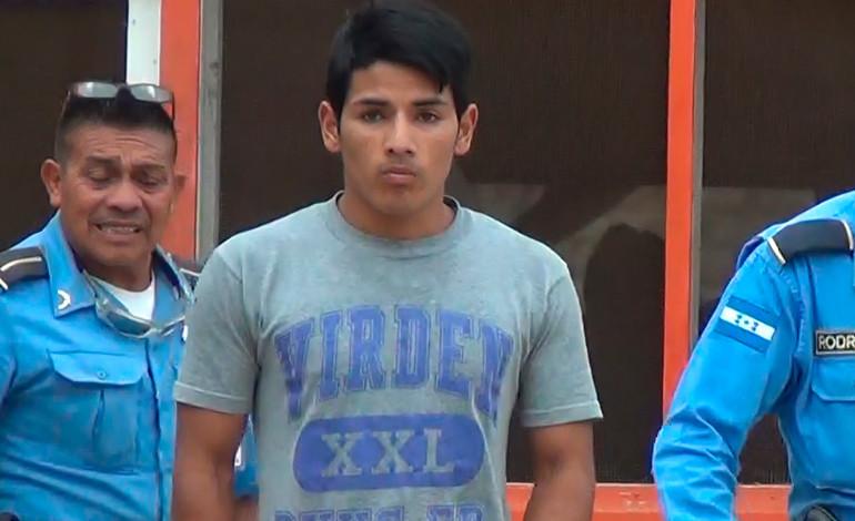 Detienen a jovencito por asaltos en La Gruta