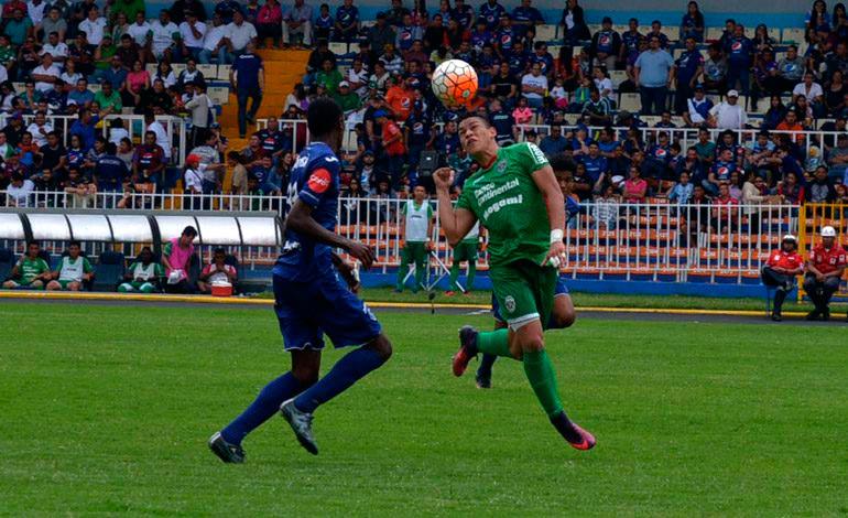 Motagua y Olimpia disputarán la Final de Reservas