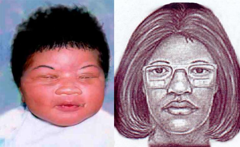 Fue secuestrada al nacer y la encontraron 18 años después