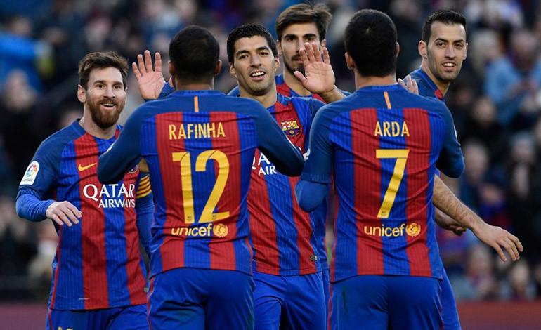 Barcelona y Atlético de Madrid añaden presión a la visita del líder a Nervión