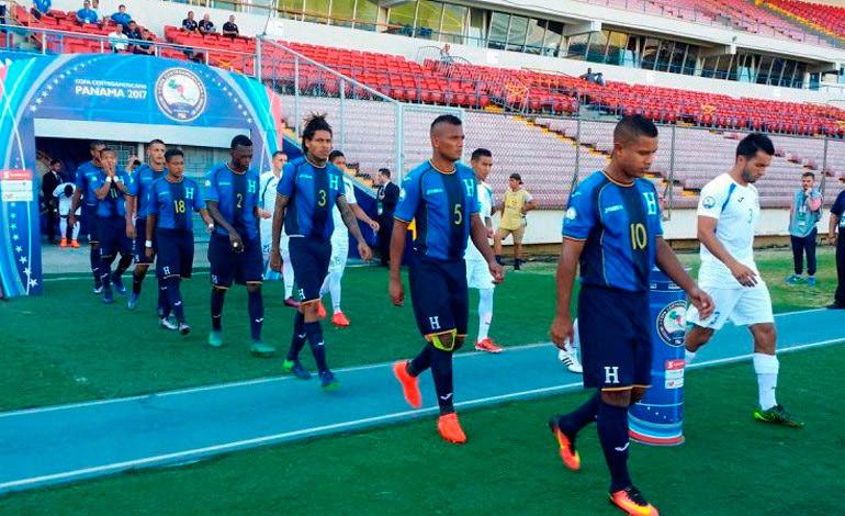 Triunfo de Honduras evitaría que Costa Rica imponga récord