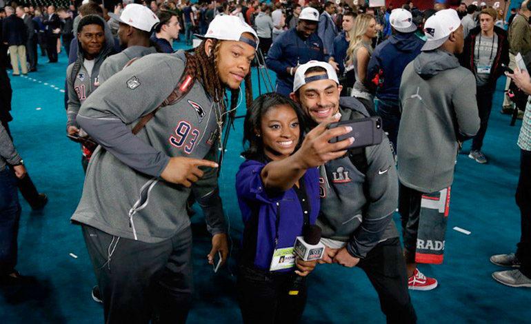 Patriots llegan a Houston con un Brady motivado y listo para quinto anillo