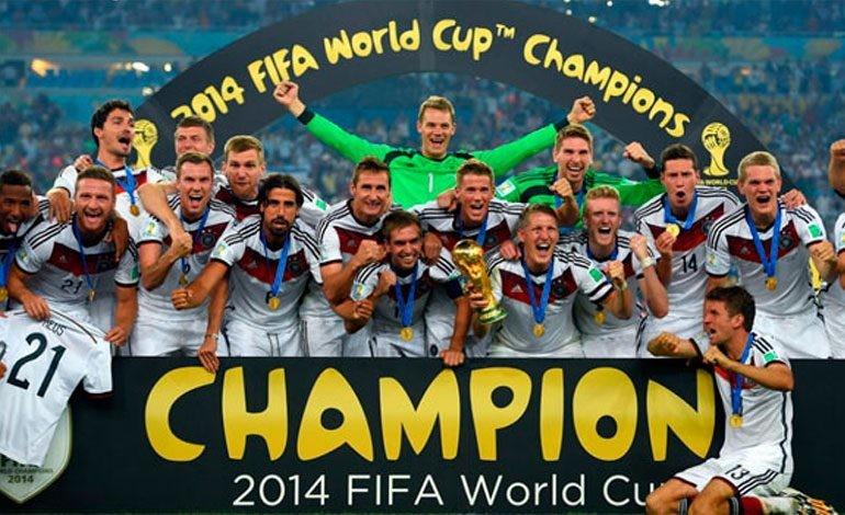 FIFA ganaría 640 millones con un Mundial de 48 selecciones