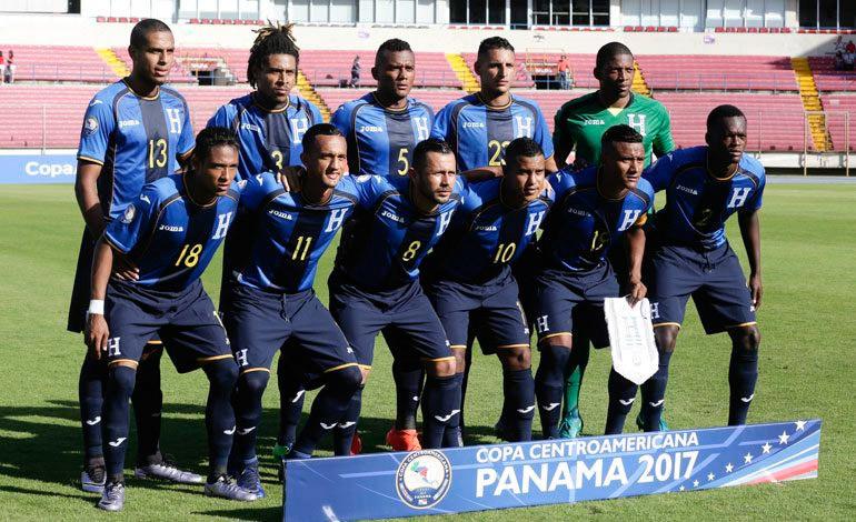Costa Rica y Panamá por quitarle el liderato a Honduras en la Copa Centroamericana