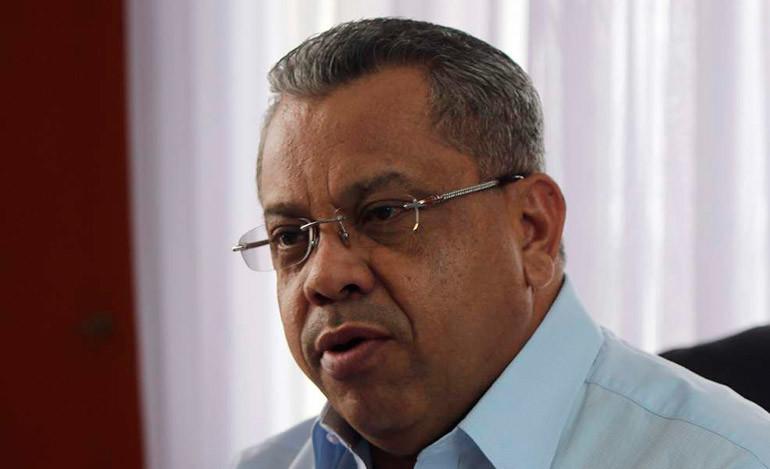 Eduardo Maldonado: 'Ojalá que la autoridad haga lo suyo'